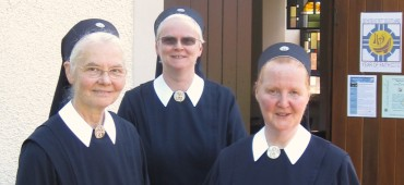 Sisters of Mary